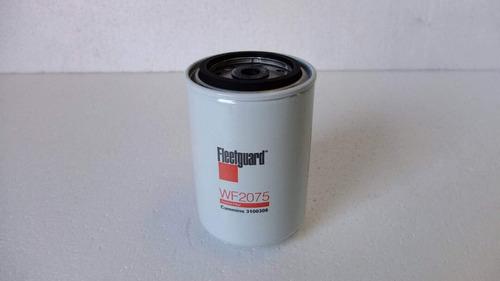 Filtro Fleetguard Wf 2075 (coolant Filter)