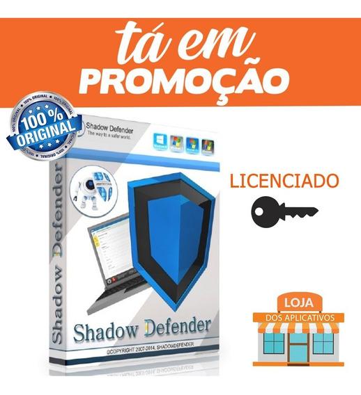 Shadow Defender 1.4.0.680(2019)original/ 4 Sobrando!