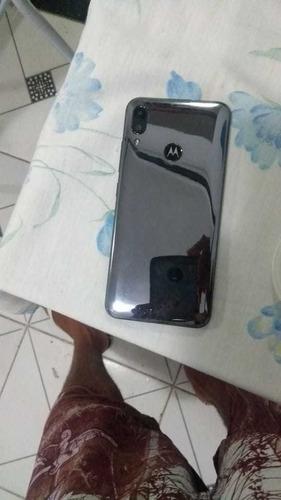 Moto E6 Pluis