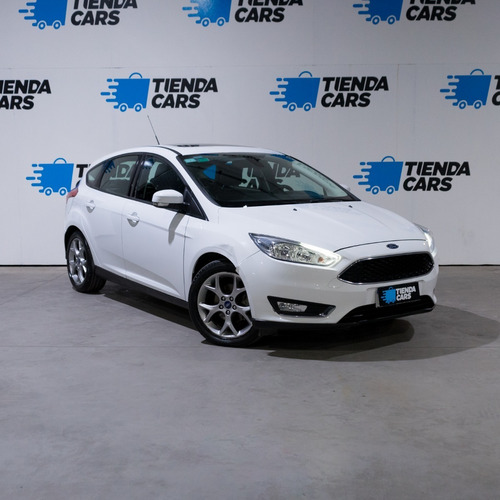 Ford Focus 2.0 Se Plus Mt