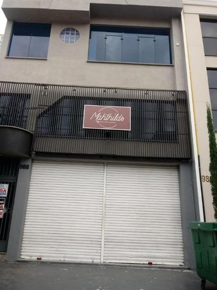 Sala Para Alugar, 80 M² Por R$ 2.500,00/mês - Tatuapé - São Paulo/sp - Sa0340