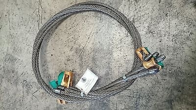 Correas De Seguridad Log-chok-2b-9.16-08-005 Generic