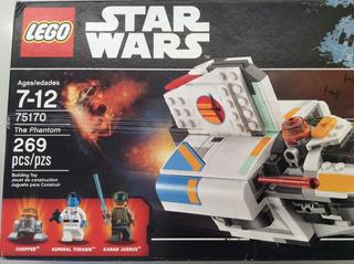 Lego Star Wars - The Phantom 75170