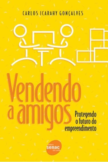 Vendendo A Amigos - 5 Ed
