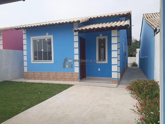 Venda Casa Maricá Raphaville - Raf0010