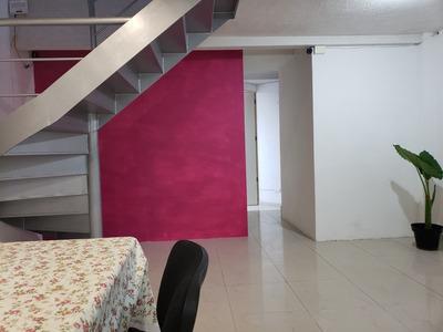 Renta De Habitaciónes En Puebla