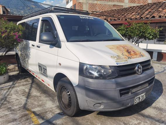 Volkswagen Transporte 2.0