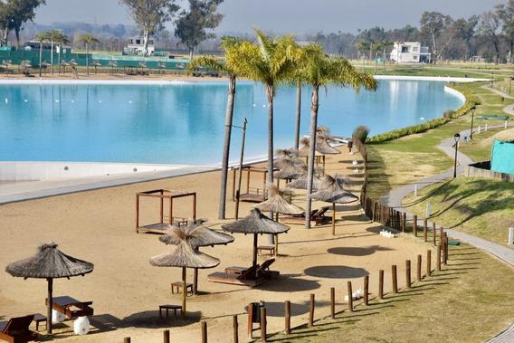 Oportunidad !!! 4 Amb. 180 Mtrs - Lagoon Pilar