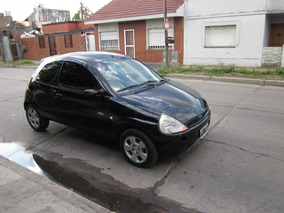 Vendo Ford Ka 1.6 Action Full 2007 Titular..excelente Estado