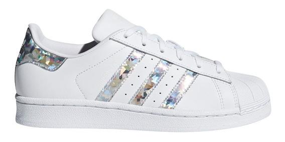 Zapatillas adidas Originals Superstar Bla De Niños