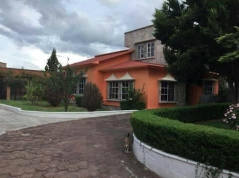 Residencia En Venta Muy Céntrica San Juan Del Rio Qro.