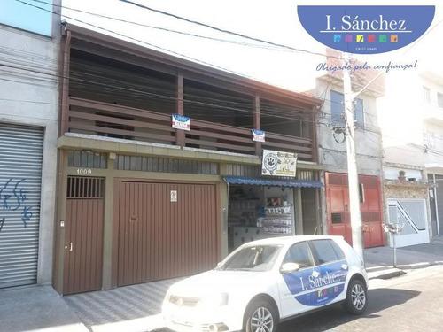 Casa Comercial Para Locação Em Itaquaquecetuba, Vila Virgínia, 3 Dormitórios, 2 Suítes, 4 Banheiros, 2 Vagas - 180714_1-936110