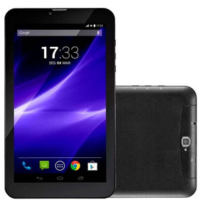Tablet Multilaser M9 3g Nb247, 9 , Android, 2mp, 8gb - Preto