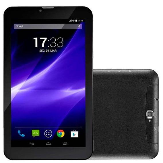 Tablet Multilaser M9 3g Faz Ligações, 9 , Android, 2mp, 8gb