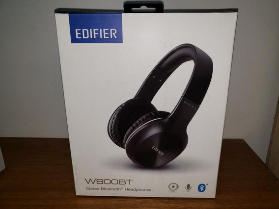 Headphone Edifier W800bt Bluetooth