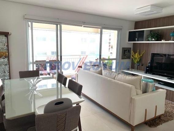 Apartamento À Venda Em Vila Brandina - Ap281615
