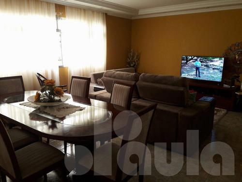 Imagem 1 de 13 de Apartamento Jardim Bela Vista/ A 5 Minutos Do Shopping Abc - 1033-10135
