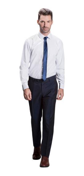 Pantalón Slim Fit Hombre Devré