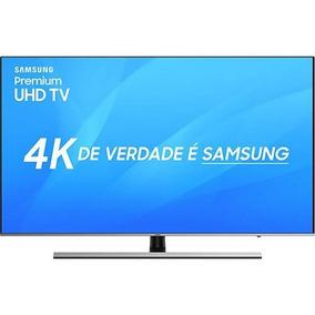Smart Tv 75 4k Samsung 75nu8000 Hdr1000 Bixby Único Visual L