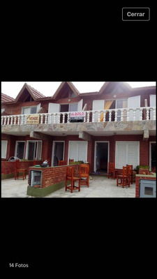 San Bernardo Frente Al Mar Alquiler Y Venta Duplex Y Triplex