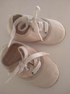 Zapatillas Bebe Cheeky N.20