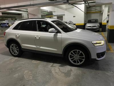 Audi Q3 Ambiente 2.0 4w4 Gipevel