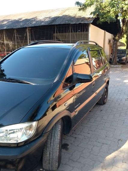 Chevrolet Zafira 2.0 Elegance Flex Power Aut. 5p 2011