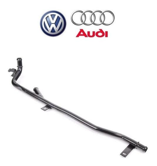 Cano De Agua Audi A6 2.8 V6 2002 078121081q