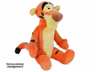 Tigger Disney Store Exclusivo Importado Winnie The Pooh