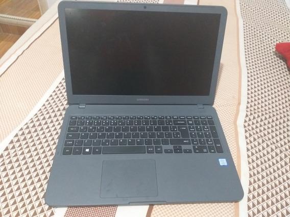 Vendo Um Notebook Samsung