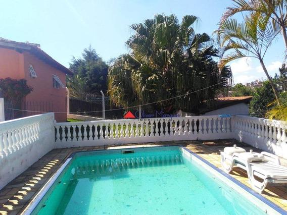 Casa À Venda, 200 M² Por R$ 1.600.000,00 - Granja Viana - Carapicuíba/sp - Ca1337