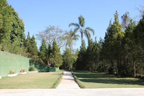 Imagem 1 de 15 de Chácara Com 6 Dormitórios À Venda, 5565 M² Por R$ 1.800.000 - Cidade Edson - Suzano/sp - Ch0014