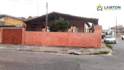Imagem 1 de 13 de Casa Com 3 Dormitórios À Venda, 156 M² Por R$ 405.000 - Atibaia Jardim - Atibaia/sp - Ca2346
