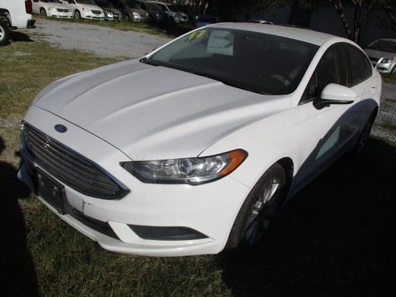 Ford Fusion 2017 2.5 S At