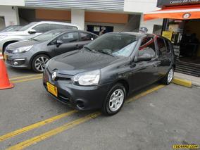 Renault Clio Style 1.2 Mt