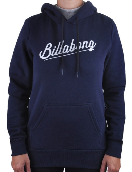 Moletom Billabong Collor - Cut Wave