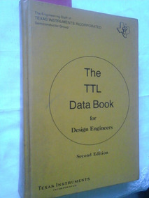 Texas Instruments Ttl Data Book