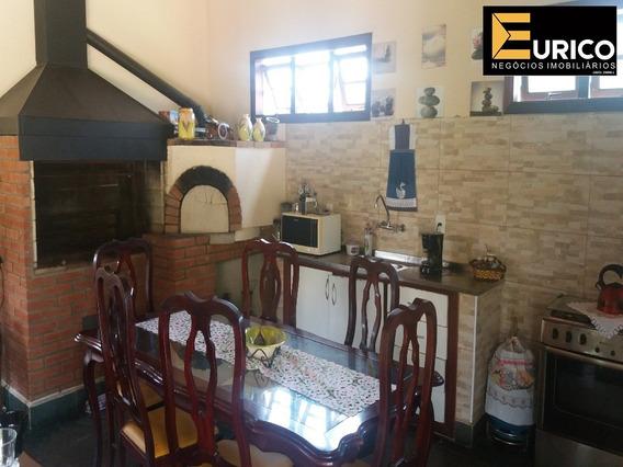 Imóvel À Venda, Condomínio Chácaras Do Lago Em Vinhedo - Ca00872 - 32461908