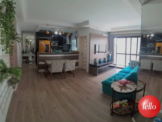 Apartamento - Ref: 210269