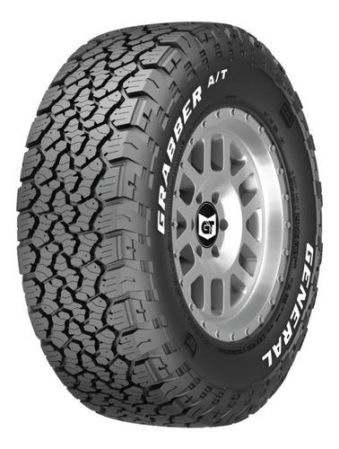 Imagen 1 de 1 de Llanta 215/75r14 General Tire Grabber A/tx 100s