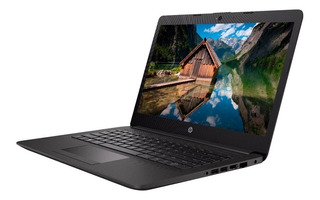 Notebook Hp 240 G7 14p Intel Core I3 7020u 8gb Ssd 240gb Cta