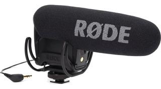 RØDE Deadcat vmpr Artificial Piel de escudo de viento para el VideoMic Pro