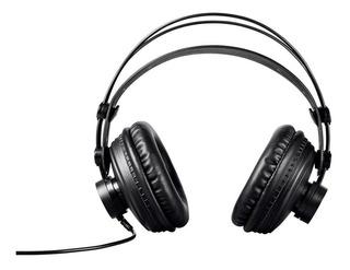 Auricular Retro Vincha Cerrado Comodo Monoprice 16150