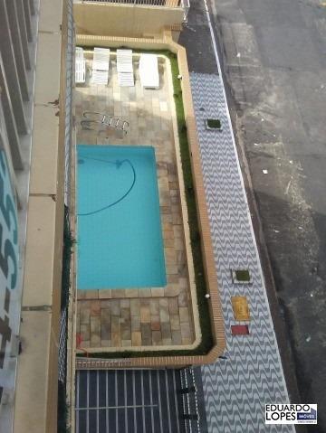Imagem 1 de 20 de Apartamento - Praia Grande  Sp - Ap00691