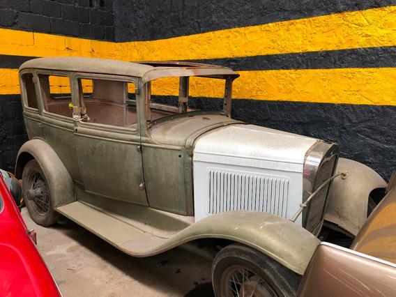 Ford Fordor 1931