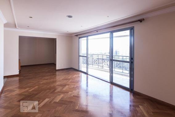 Apartamento Para Aluguel - Vila Leopoldina, 3 Quartos, 171 - 893069055