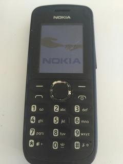 Celular Desbloqueado Nokia 110 Duplo Chip