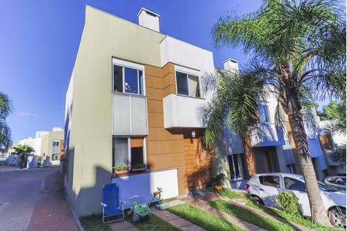 Casa Em Alto Petrópolis, Porto Alegre/rs De 137m² 3 Quartos À Venda Por R$ 410.000,00 - Ca945895
