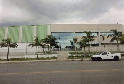 Galpão Industrial (z1) 1.992 M2 Ac - 1.580 M2 Livre - Distr. Indl Jundiaí, Fazgran, Jundiaí, Sp - Ga0028