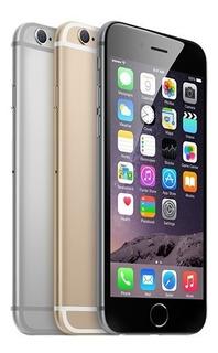 iPhone 6 16gb Libre De Fabrica *promocion Estetica 9 De 10